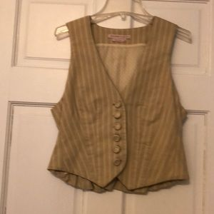 BCBGMAXAZRIA COLLECTION Vest